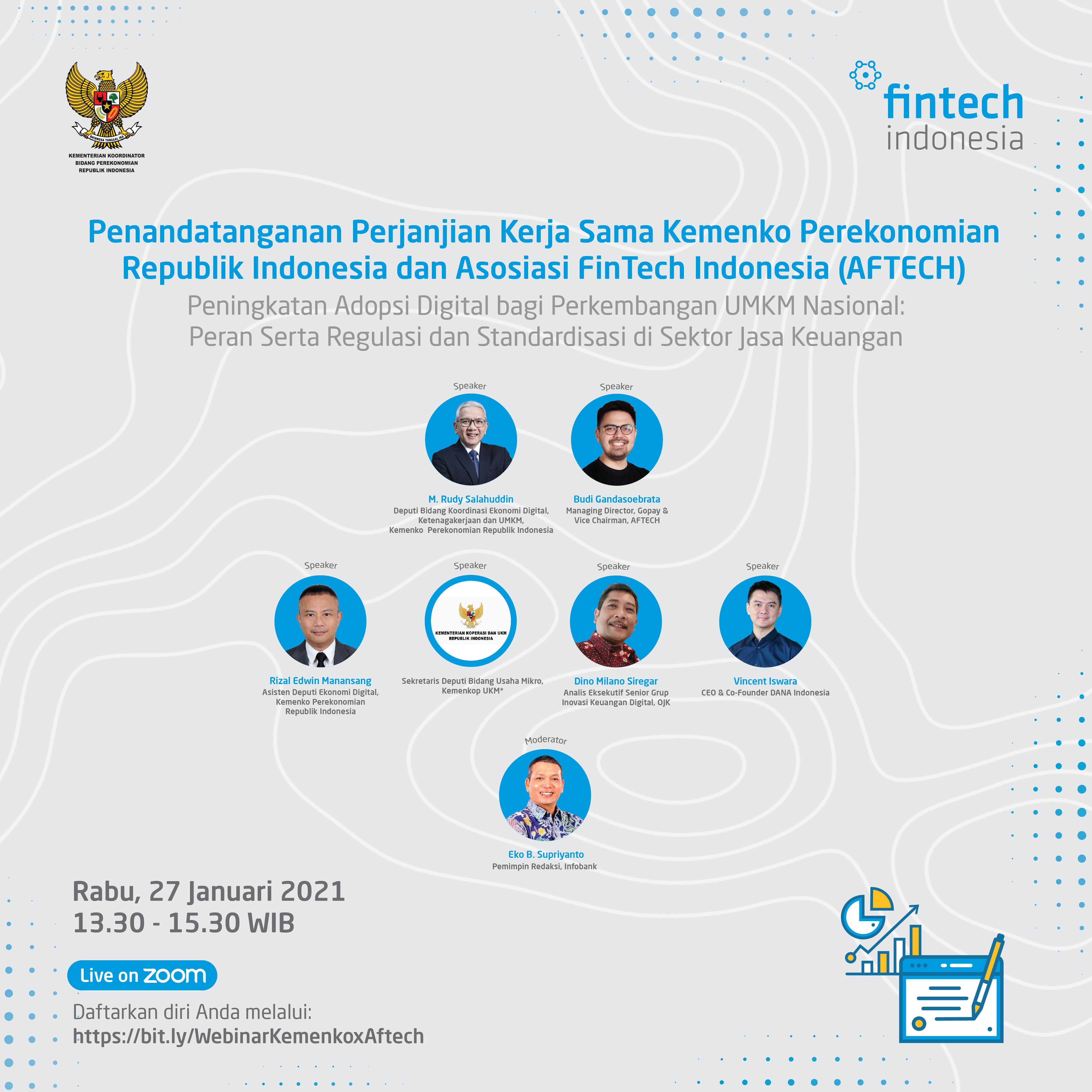 Fintech Indonesia